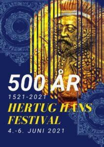 Hertug Hans Festival 2021 @ Haderslev | Haderslev | Danmark