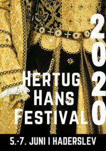 Hertug Hans Festival @ Haderslev | Haderslev | Danmark