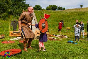 Vikingemarked i Hobro – Sildehagen @ Hobro | Hobro | Danmark