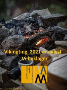 Aflyst - Vikingting på Tingvatn 2021 @ Tingvatn fornminnepark og besøkssenter | Tingvatn | Vest-Agder | Norge
