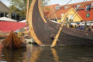 Tønsberg Vikingfestival - Fredag @ Tønsberg Vikingfestival | Vestfold | Norge