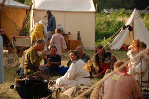 Orø Vikingemarked @ Orø Vikingemarked | Holbæk | Danmark