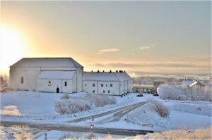AFLYST - Juleåbent på Børglum Kloster @ Børglum Kloster | Vrå | Danmark
