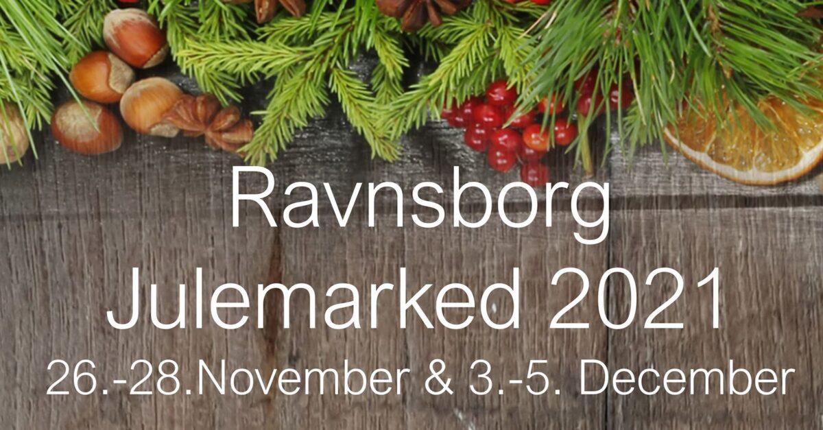 Ravnsborg Julemarked