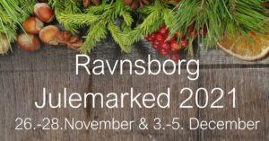 Ravnsborg Julemarked @ Ravnsborg | Faaborg | Danmark