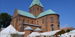 Ringsted middelalderfestival 2018 @ Sct. Bendts Kirke | Ringsted | Danmark