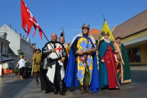 AFLYST - Ringsted middelalderfestival 2020 @ Sct. Bendts Kirke | Ringsted | Danmark