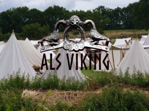 Als Vikingemarked 2019 @ Alsviking | Sønderborg | Danmark