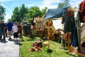 Midgard vikingfestival 2021 @ Midgard vikingsenter | Vestfold | Norge