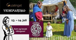 Gulatinget vikingmarknad 2019 @ Gulatinget | Sogn og Fjordane | Norge