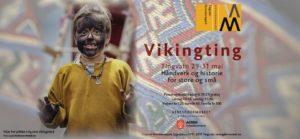 Vikingting på Tingvatn @ Vikingting på Tingvatn | Tingvatn | Agder | Norge