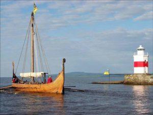 AFLYST - Vårrundan Vikingamarknad 2020 @ Föreningen Vikingaskeppet Sigrid Storråda   Västra Götalands län   Sverige