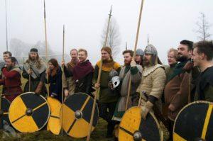 Borrefylkingens nybegynnerkurs våren @ Midgard vikingsenter | Vestfold Og Telemark | Norge