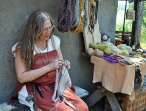 Vikingar på Birka @ Birka | Stockholms län | Sverige