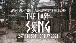 The Last Song - Yxengaard @ Yxengaard | Hirtshals | Danmark