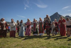 avlyst - Lofotr Vikingfestival 2020 @ Lofotr Viking Museum | Nordland | Norge