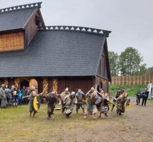 The Battle of Borre 2021 @ Midgard vikingsenter | Vestfold og Telemark | Norge