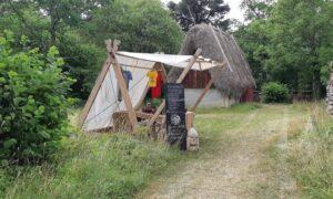 Vikingavecka på Stavgard @ Stavgard Vikingagård | Burs | Gotland County | Sverige