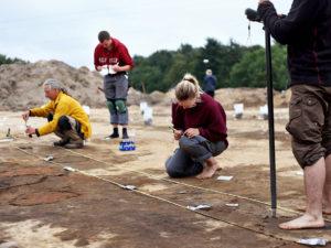 Arkæologien i nyt lys @ Aalborg Historiske Museum | Aalborg | Danmark