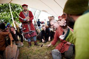 AFLYST - Smedenes Vikingemarked 2020 @ Smedenes Vikingemarked | Odder | Danmark