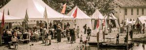 Digital middelalder - Oslo Middelalderfestival 2020 @ Akershus Festning | Oslo | Norge