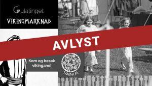 AFLYST - Gulatinget vikingmarknad 2020 @ Gulatinget   Sogn og Fjordane   Norge