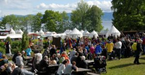 Hamar Middelalderfestival @ Hamar Middelalderfestival | Innlandet | Norge