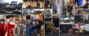 AFLYST - Historiske Dage 2020 @ HISTORISKE DAGE | København | Danmark