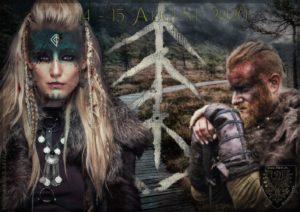 AFLYST - Viking festival @ Viking festival 2020 | Skovlunde | Danmark