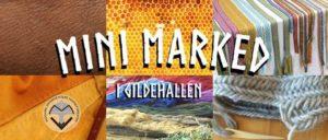 MiniMarked i Gildehallen! @ Midgard vikingsenter | Vestfold Og Telemark | Norge