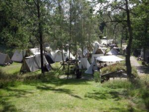 Aflyst - Bronseplassen Vikingmarked @ Bronseplassen | Agder | Norge