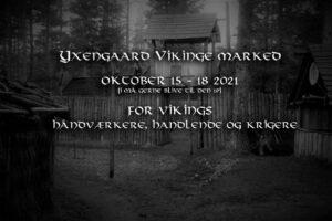 Yxengaard Efterårsmarked 2021 @ Yxengaard | Hirtshals | Danmark