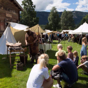Aflyst - Middelalderuka i Numedal @ Numedal | Viken | Norge