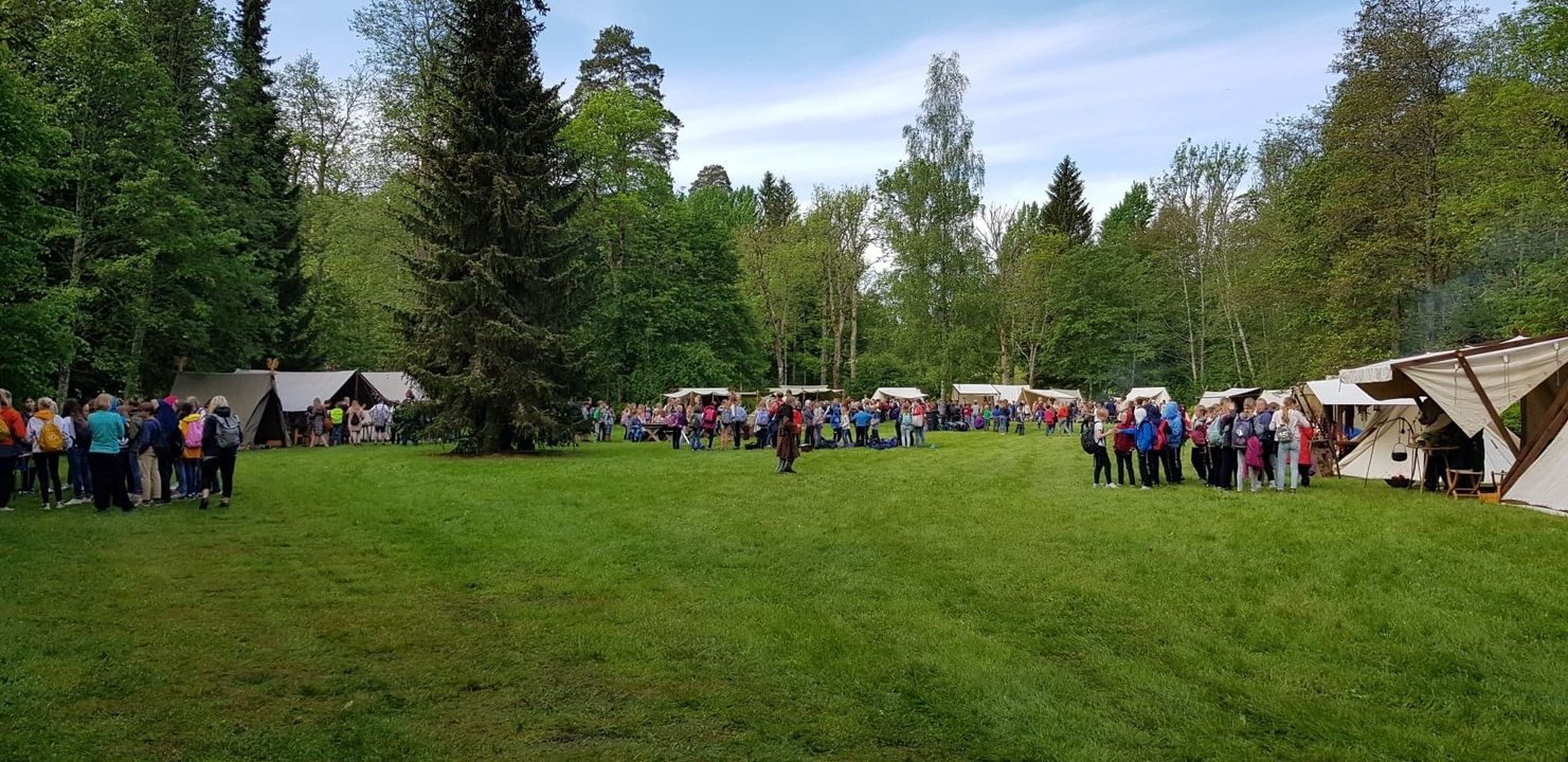 Lunden Vikingmarked 2021