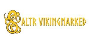 Saltr vikingmarked 2021 @ Bratten aktivitetspark   Nordland   Norge
