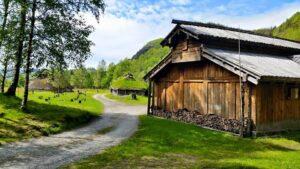 Viking Festival Landa Park 2021 @ Viking Festival Landa Park | Rogaland | Norge