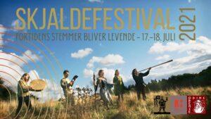 SKJALDEFESTIVAL 2021 @ Odins Odense | Odense | Danmark
